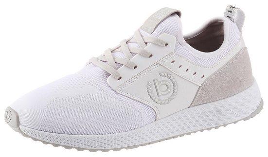 bugatti »Java« Sneaker mit Easy Change-Wechselfußbett
