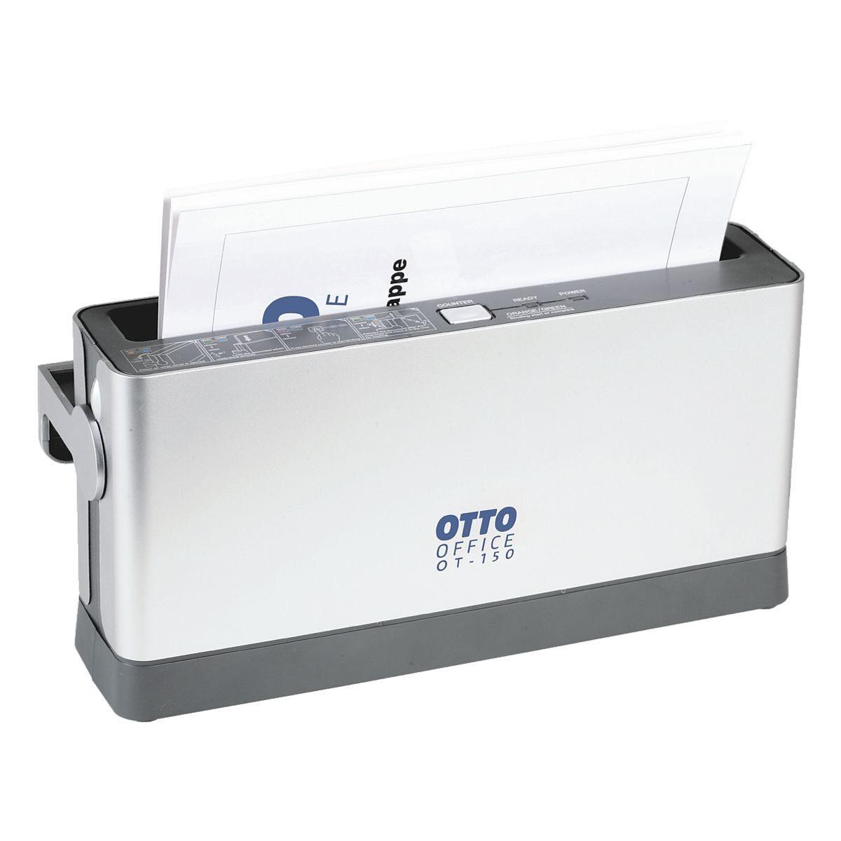 OTTO Office Standard Thermobindegerät »OT-150«