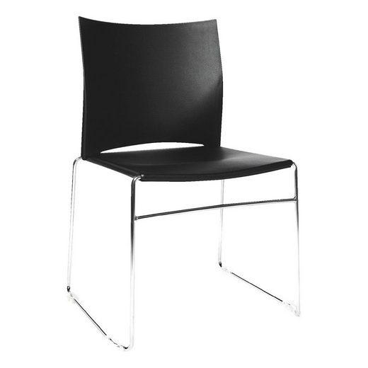 TOPSTAR 4er-Set Stapelstühle »W-Chair«