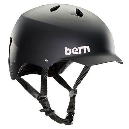 Bern Skatehelm »Watts EPS«, tiefes SINK FIT Design