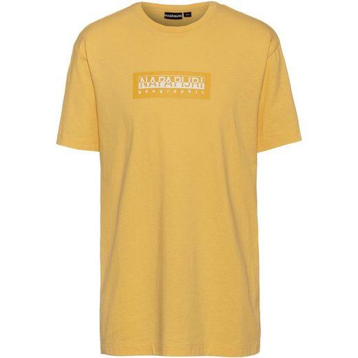 Napapijri T-Shirt »Sox Sox«