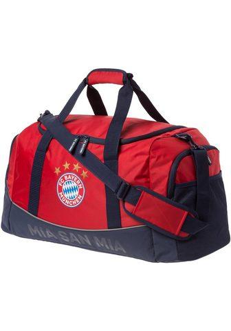 Спортивная сумка »Mia San Mia&la...