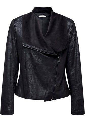 ESPRIT Куртка из искусственной кожи