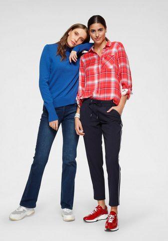 S.OLIVER Узкие джинсы »Smart Bootcut&laqu...