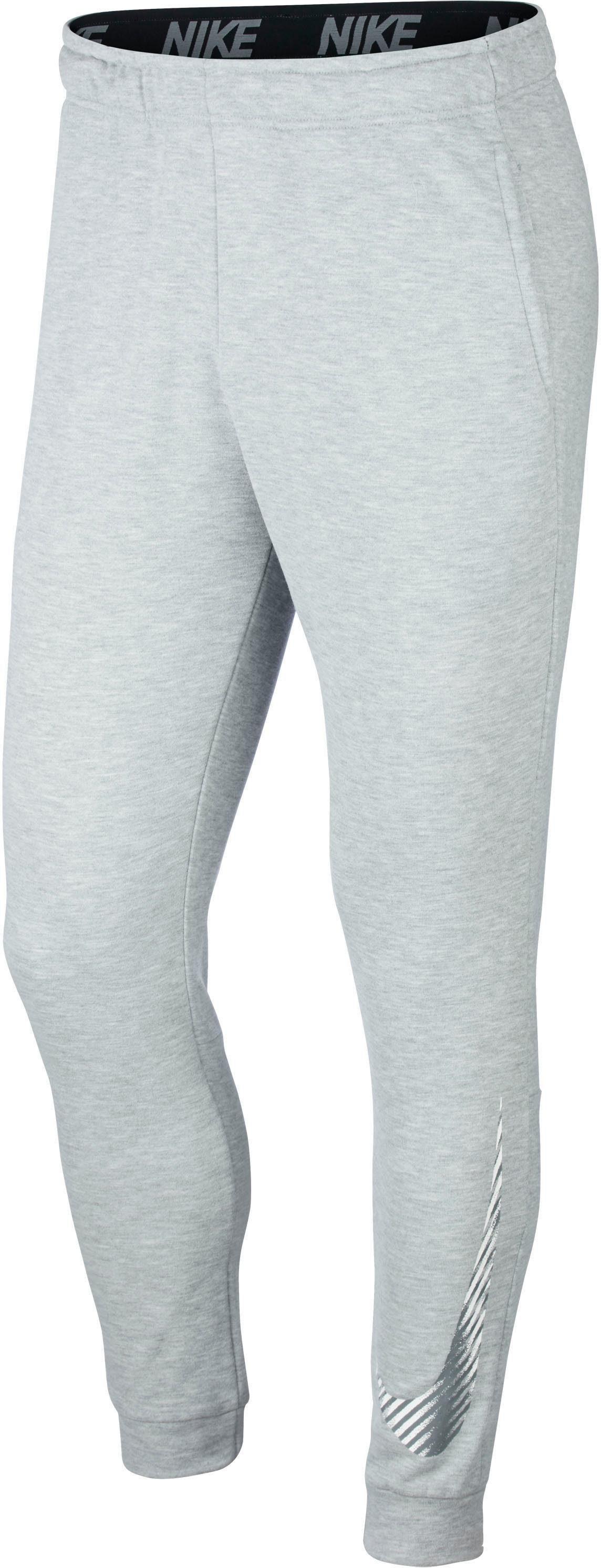 Nike Trainingshose »Nike Dri FIT Men's Fleece Training Pants« Dri FIT Technologie online kaufen | OTTO