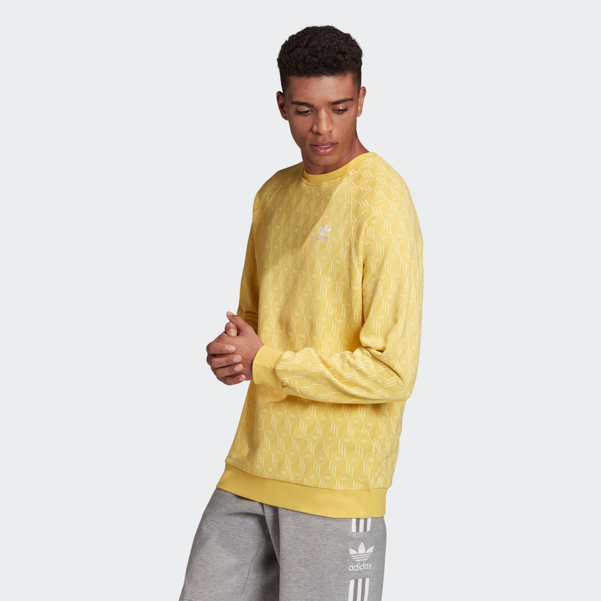 adidas Originals Sweatshirt »Allover Print Sweatshirt« Graphics online kaufen | OTTO