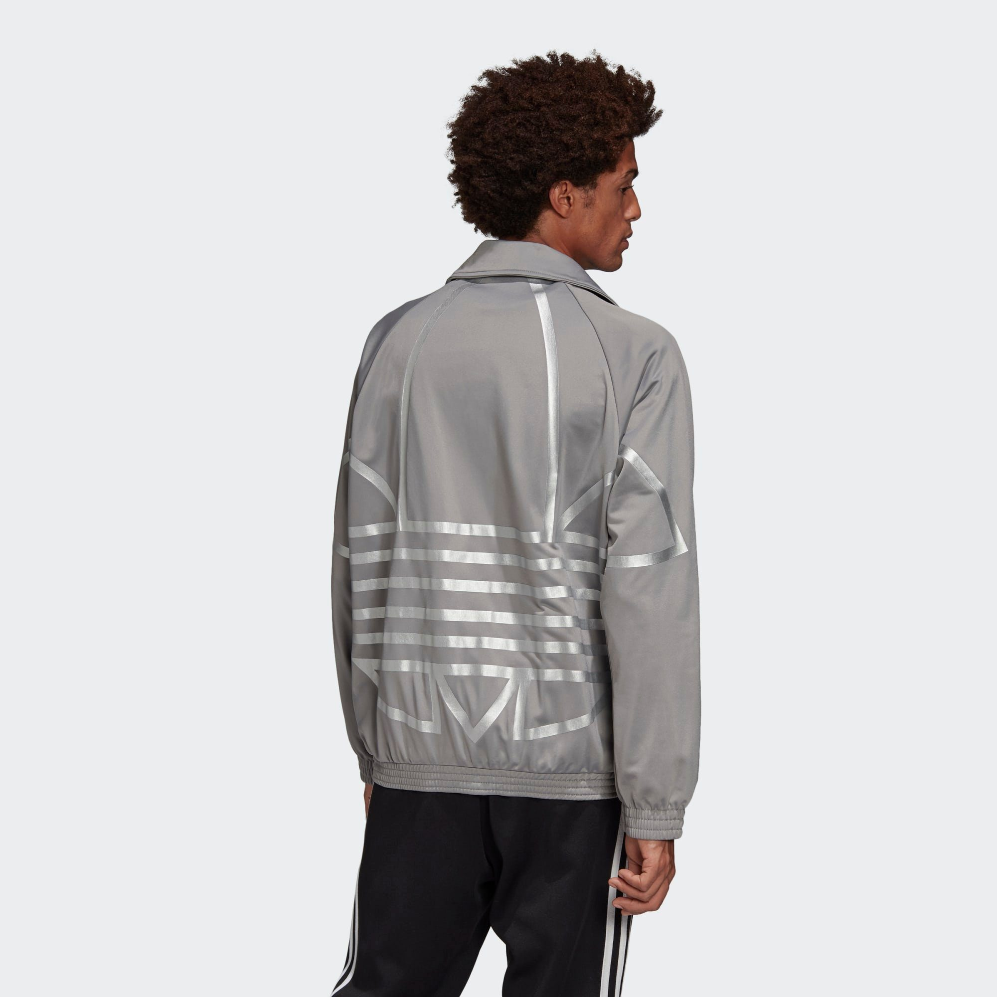 adidas Originals Sweatjacke Metallic Originals Jacke online kaufen PySdDE