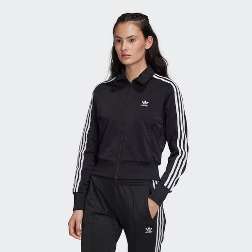 adidas Originals Sweatjacke »Firebird Originals Jacke« adicolor