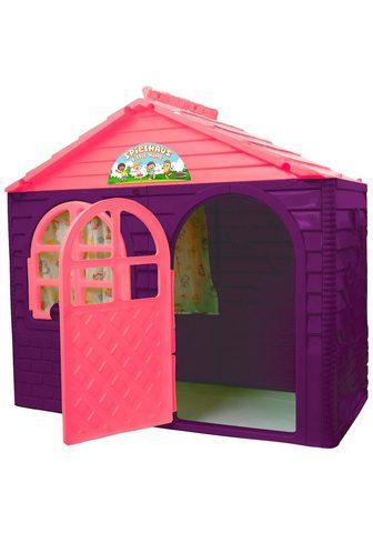 JAMARA Žaidimų namelis »Little Home« BxTxH: 1...