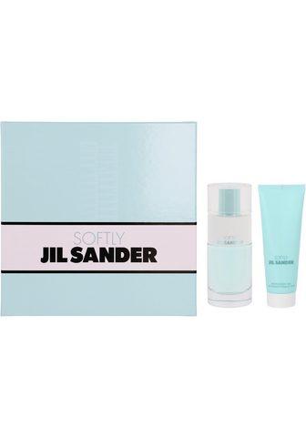 """JIL SANDER Duft-Set """"Softly"""" 2-tlg."""