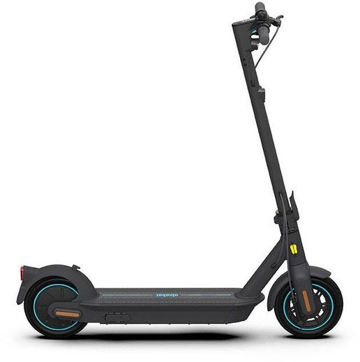 Segway E-Scooter »Ninebot KickScooter MAX G30D«, 20 km/h