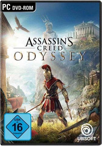 Assassin?s Creed Odyssey PC