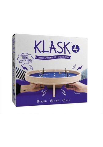 """Spiel """"Game Factory Klask 4""""..."""