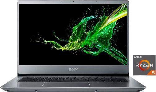 Acer Swift 3 SF314-41-R8HZ Notebook (35,6 cm/14 Zoll, AMD Ryzen 5, Radeon, 512 GB SSD)