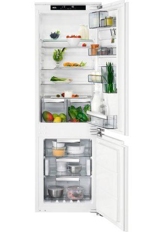 AEG Įmontuojamas šaldytuvas 1769 cm hoch 5...