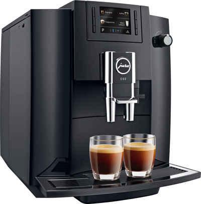 JURA Kaffeevollautomat 15082 E60