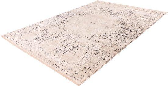 Teppich »Palace 400«, Arte Espina, rechteckig, Höhe 16 mm, Kurzflor, Vintage Optik