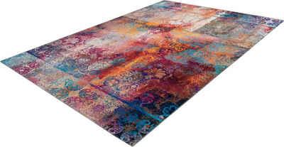 Orientteppich »Galaxy 100«, Arte Espina, rechteckig, Höhe 6 mm, Kurzflor, Wohnzimmer