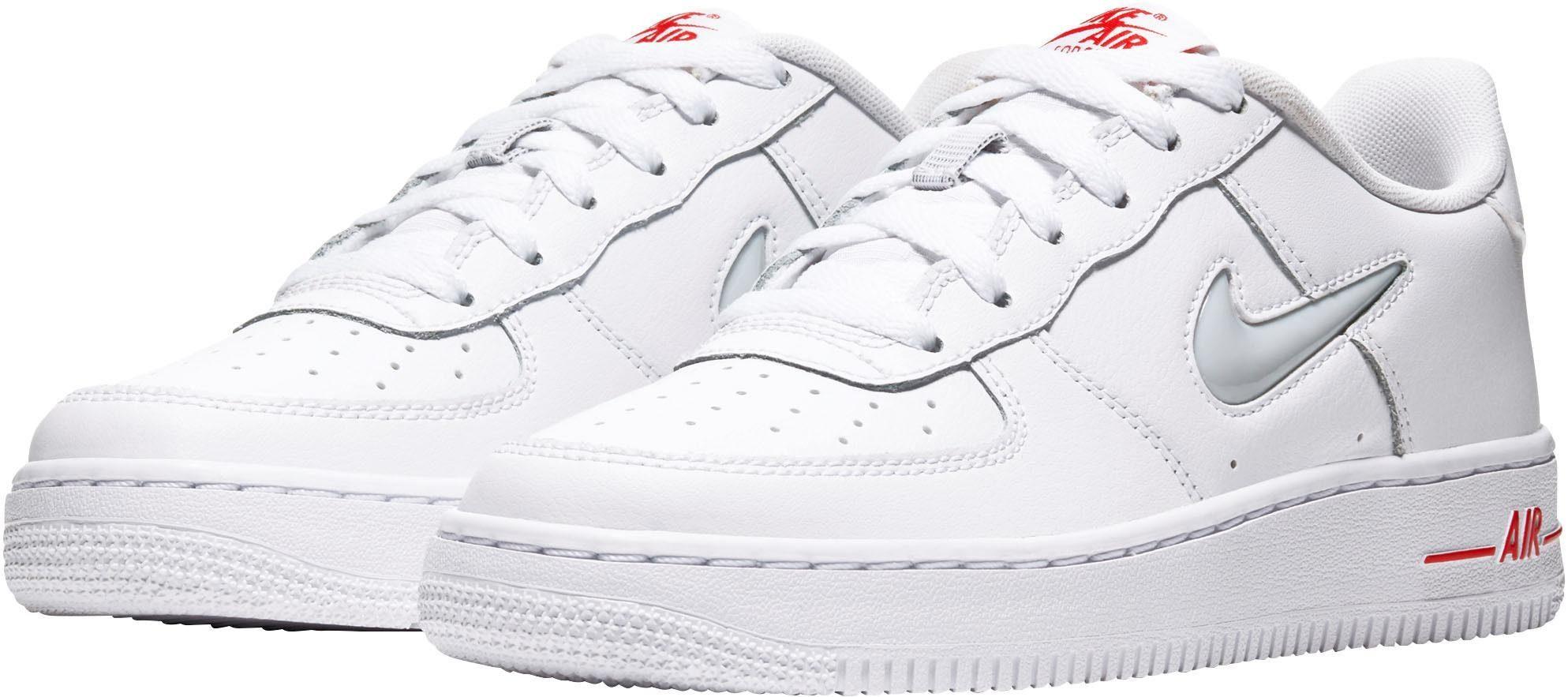 Nike Sportswear »AIR FORCE 1 JEWEL (GS)« Sneaker | OTTO