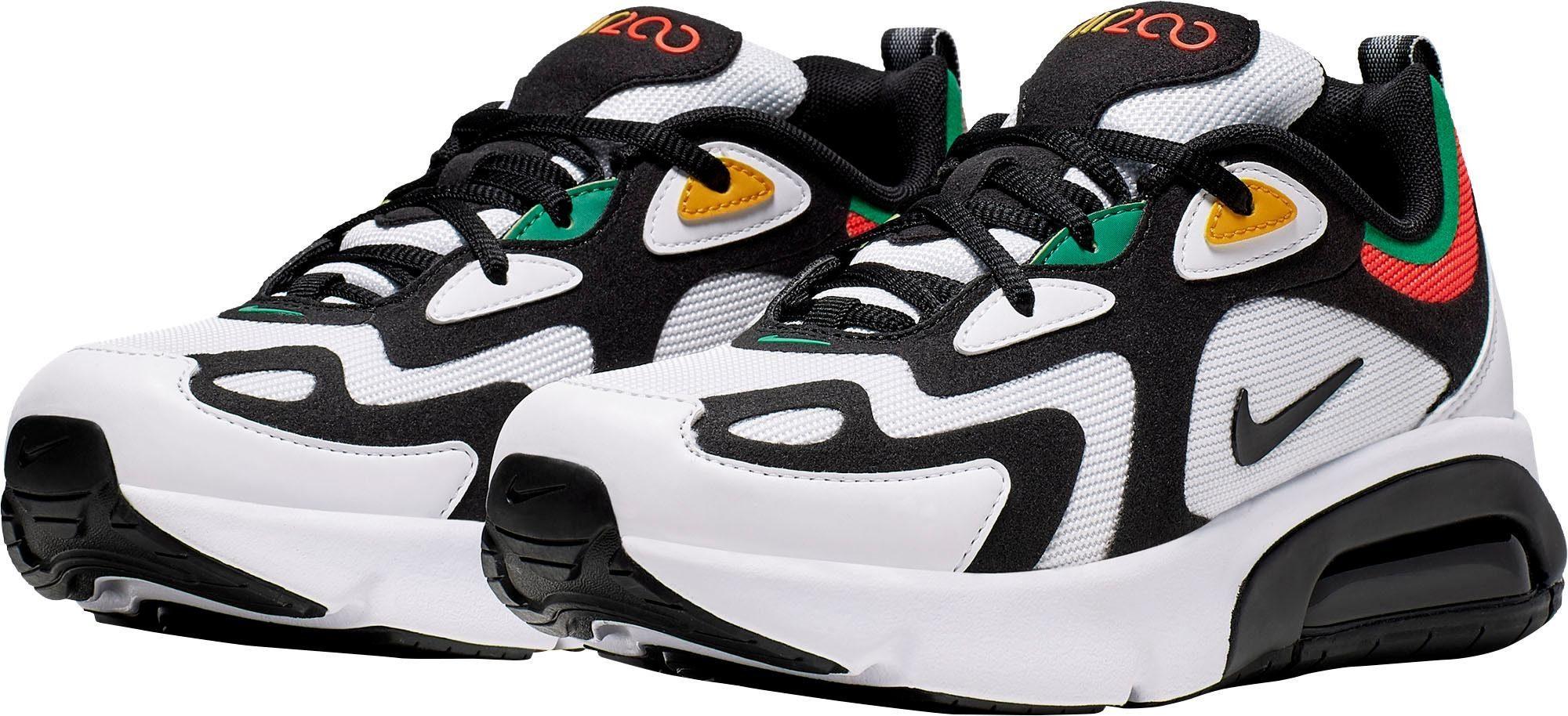 Nike Sportswear »AIR MAX 200 BG« Sneaker, Trendiger Sneaker von Nike online kaufen | OTTO