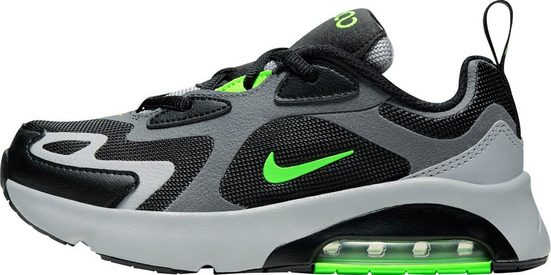 Nike Sportswear »AIR MAX 200 BP« Sneaker
