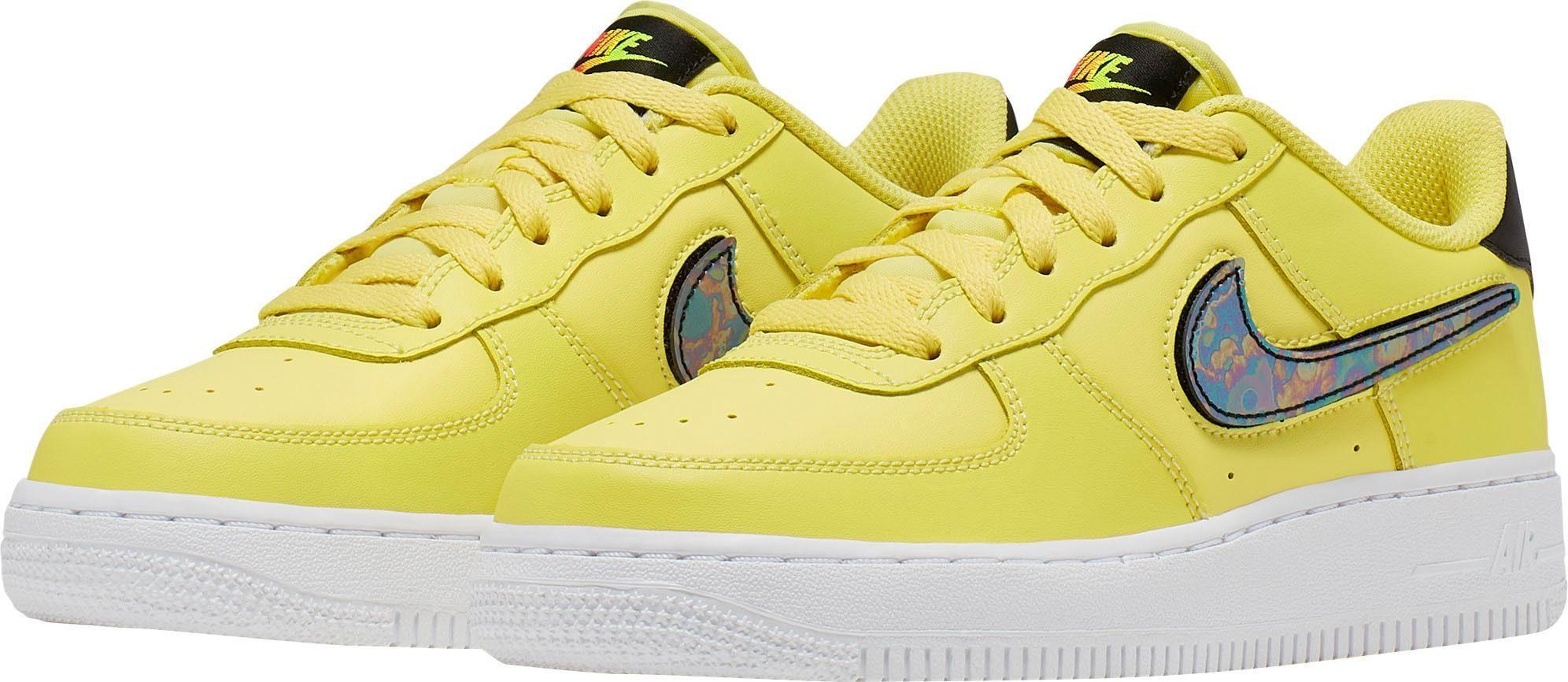 Nike Sportswear »AIR FORCE 1 LV8 3 BG« Sneaker | OTTO