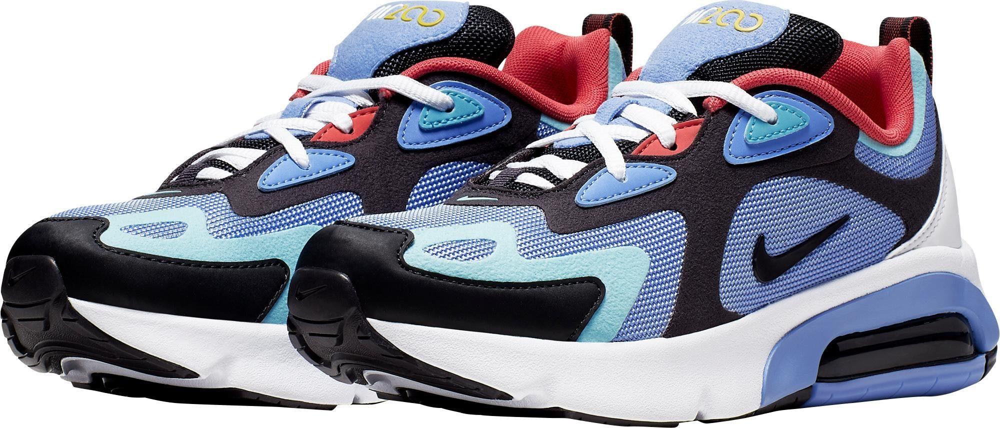 Nike Sportswear »AIR MAX 200 BG« Sneaker, Trendiger Sneaker von Nike online kaufen   OTTO