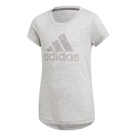 adidas Performance T-Shirt »Must Haves T-Shirt«