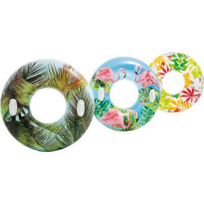 Intex Schwimmring »Schwimmring mit Blumen«