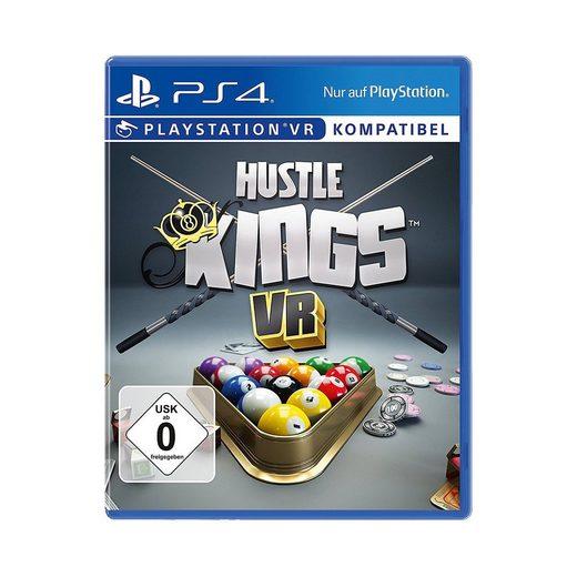 Sony PS4 Hustle Kings (VR kompatibel)