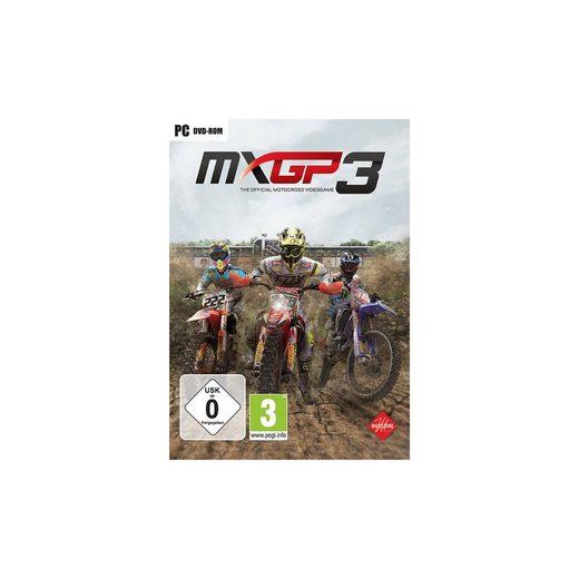 PC MXGP 3