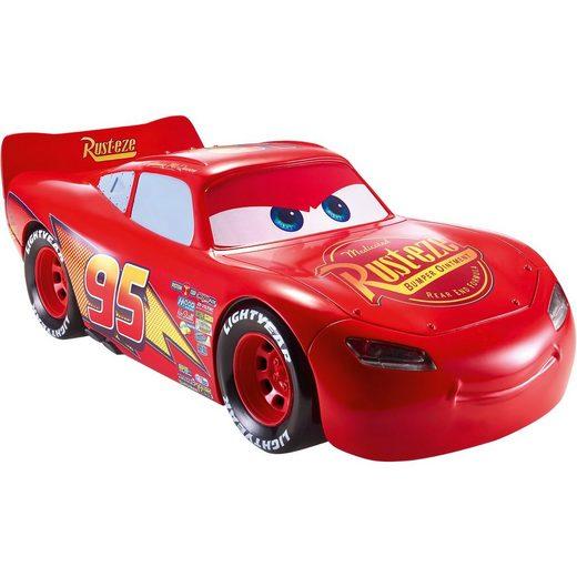 Mattel® Disney Cars 3 Sprechender Rennheld Lightning McQueen