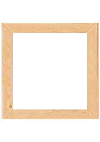 Окно BxT: 57x57 cm 14 mm