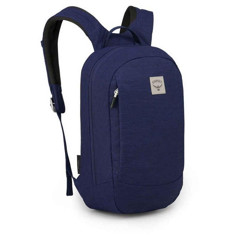 Osprey Cityrucksack »Arcane Small Day Rucksack 100 % recycelt 39 cm«