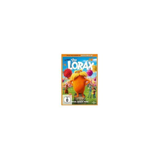 Universal DVD Der Lorax
