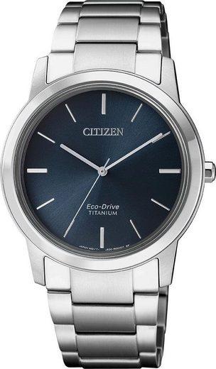 Citizen Solaruhr »FE7020-85L«