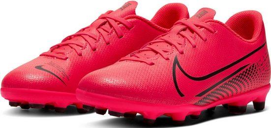 Nike »Mercurial JR Vapor 13 Club MG« Fußballschuh