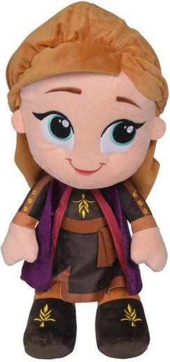 SIMBA Plüschfigur »Disney Frozen 2, Anna, 43 cm«