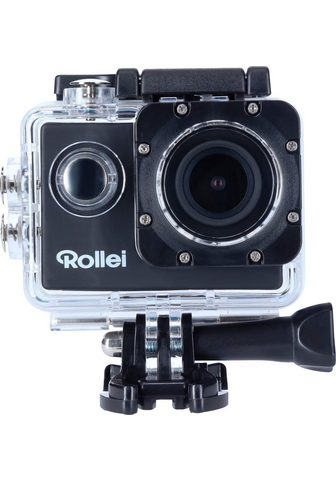 ROLLEI »4S Plus« Action Cam (4K U...