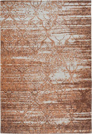 Teppich »Mystique 125«  Kayoom  rechteckig  Höhe 9 mm  Kurzflor
