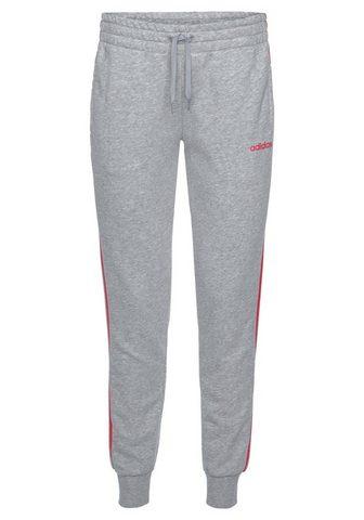 Брюки для бега »3 STRIPES брюки&...