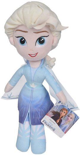 SIMBA Plüschfigur »Disney Frozen 2, Elsa, 30 cm«