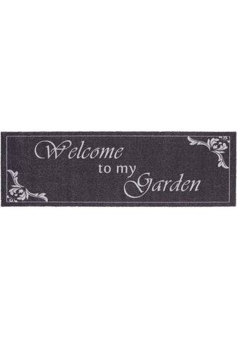 HANSE HOME Kiliminis takelis »Welcome To My Garde...