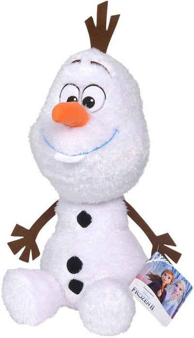 SIMBA Plüschfigur »Disney Frozen 2, Olaf, 50 cm«