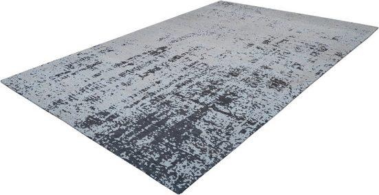 Teppich »Madison 125«, Kayoom, rechteckig, Höhe 9 mm, Kurzflor, Wohnzimmer