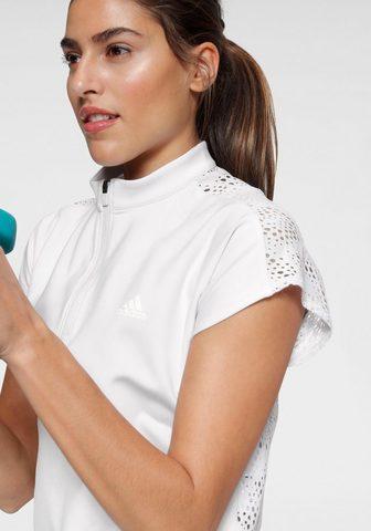 ADIDAS PERFORMANCE Marškinėliai »PRIMEBLUE TEE«