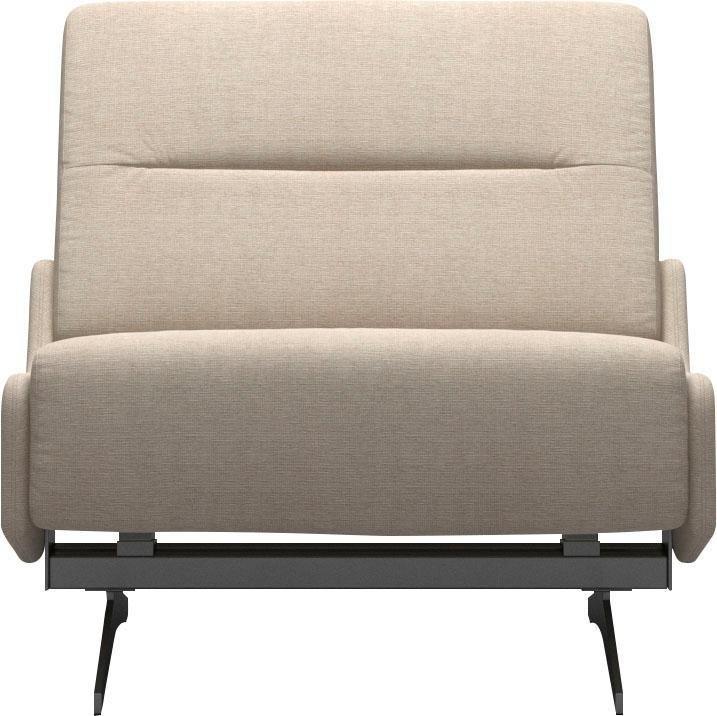 Stressless Sessel Stella mit Zwischennaht im Rücken Fuß Chrom Breite 82 cm online kaufen