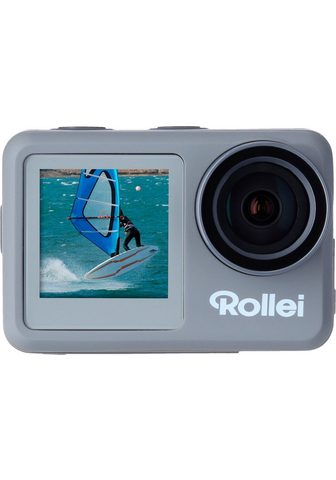 ROLLEI »9S Plus« Action Cam (4K U...