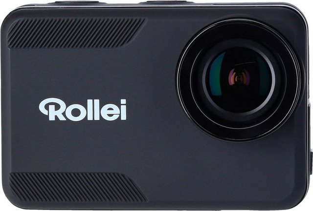 Action, Outdoorkameras - Rollei »6S Plus« Action Cam (4K Ultra HD, WLAN (Wi Fi)  - Onlineshop OTTO