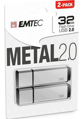 EMTEC »C900« USB laikmena (USB 2.0 Lesegesch...